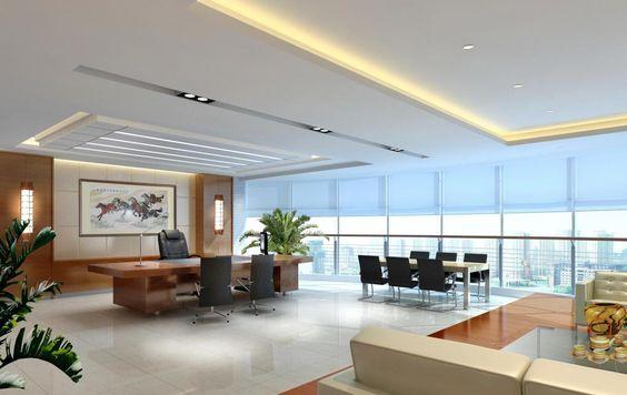 Jasa renovasi kantor, desain & bangun interior kantor