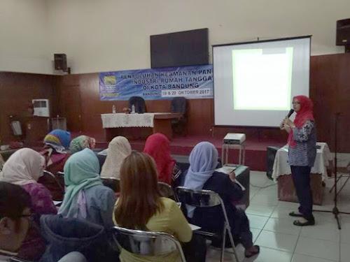 Penyuluhan Dinkes Kota Bandung