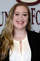 Lucy Hall, 2017 Morgan County Lilly Endowment Scholarship Finalist
