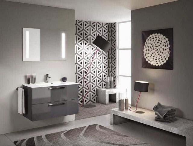 wall painting ideas for apartments bathrooms