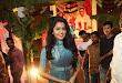 Anupama photos at sathamanam bhavathi event
