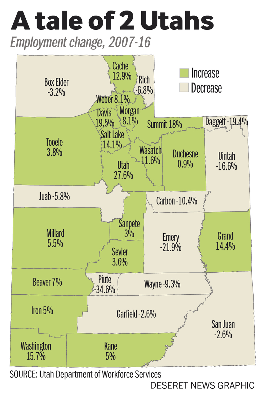 2 median family income in utah 2015