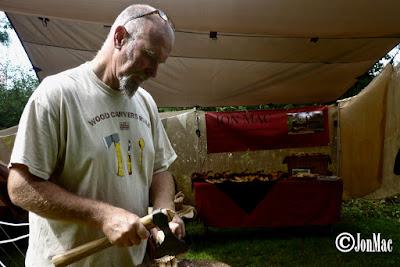 Spoon-carving.kuksa-carving