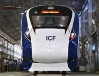 PM Modi to Flag Off Vande Bharat Express in New Delhi On Friday