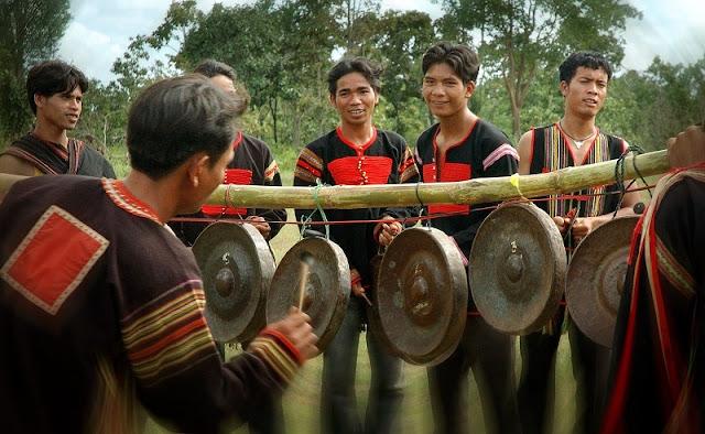 The 6th Buon Ma Thuot Coffee Festival to come in Dak Lak Province 3
