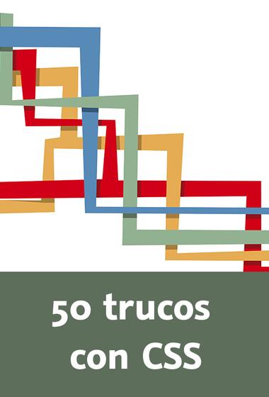 Video2Brain: 50 trucos con CSS – 2015