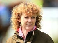Lucinda Russell horse trainer