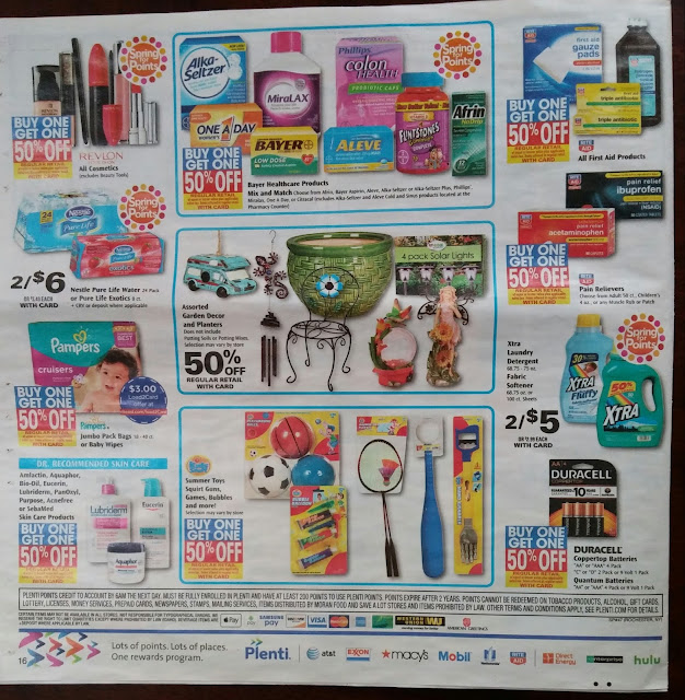 Extreme couponing in tampa florida
