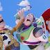 """A confusão rola solta no primeiro teaser de """"Toy Story 4"""""""