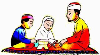 guru les privat mengaji di surabaya