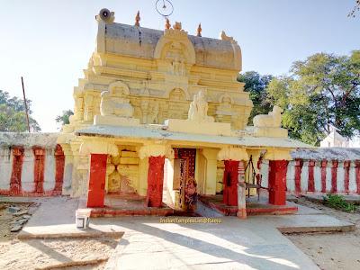 Sri Kapoteswara Swamy Temple in Chejarla