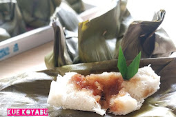 Resep Membuat Kue Tradisional Koyabu Khas Sulawesi Utara Yang Enak Dan Lezat