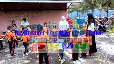 2 Ice Breaker Energizer Bear Dance (Gom Se Mari)