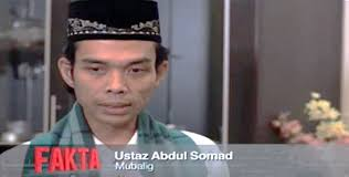 Kata Ustadz Abdul Somad: Walau Berjilbab, Wanita-wanita Seperti Ini Tetap Diharamkan Cium Bau Surga