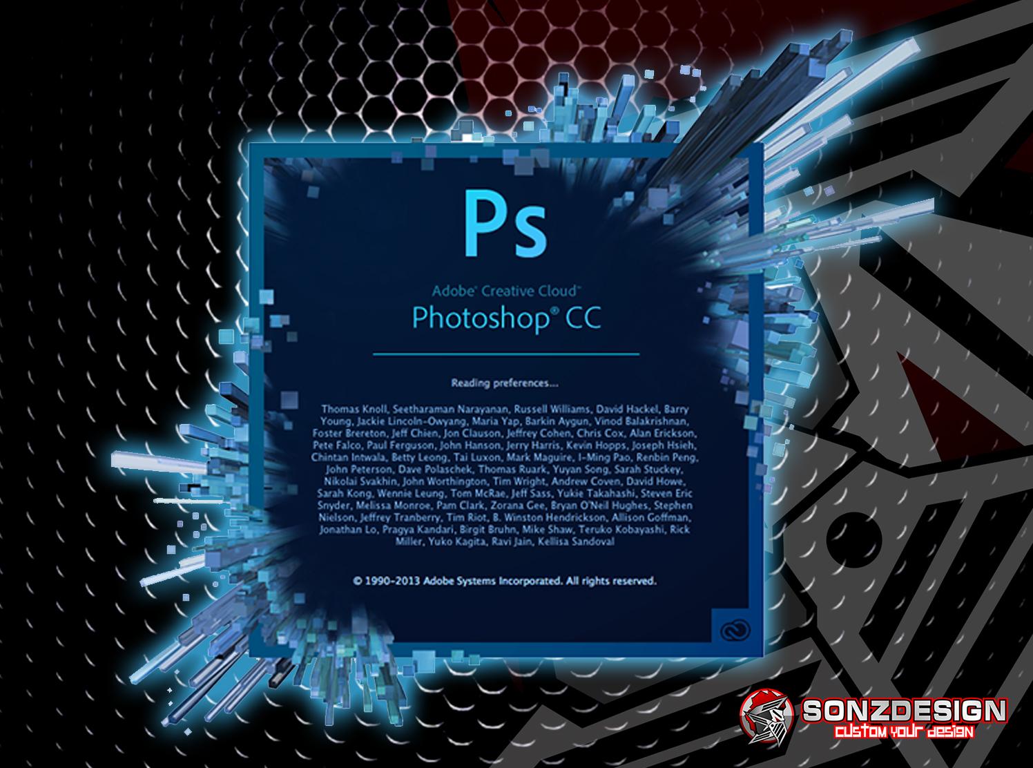 Download Adobe Photoshop Cc 2017 Sonzdesign Indonesian Gaming Design Platforms