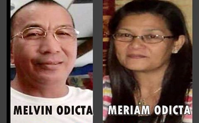 Iloilo City's biggest drug group leaders gunned down