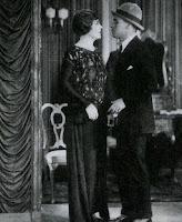 """Чаплин-режиссер на съемках """"Парижанки"""" (1923) - 5"""