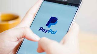Cara Menghubungi PayPal Lewat Email