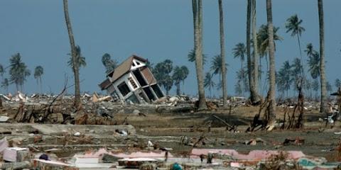 Isu Tsunami di Malam Tahun Baru Beredar, Begini Jawaban BMKG