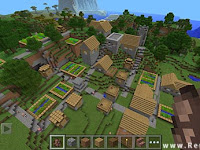 Download Game Minecraft – Pocket Edition v1.0.0.16 Final APK + MOD (Immortality) MEGA MOD
