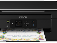 Epson EcoTank ET‑2650 Wireless Printer Setup