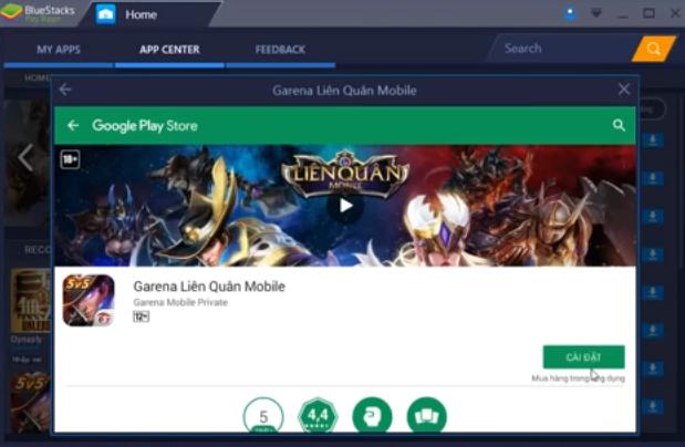 Tải game về Máy Tính miễn phí 16