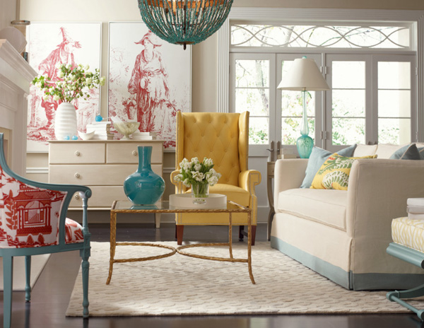 Belle Maison Eclectic Interiors Getting It Right