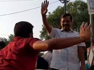 attack-on-kejriwal-conspiracy