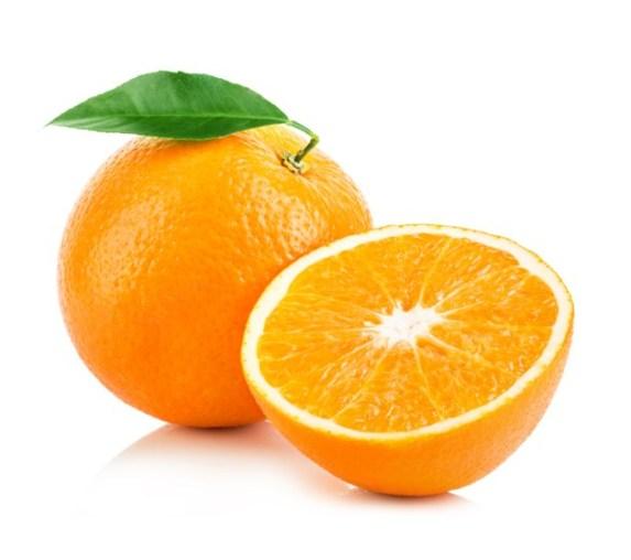 buah oren untuk awet muda