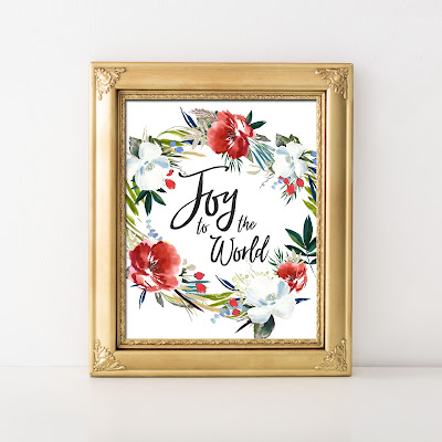 https://www.etsy.com/listing/489520795/joy-to-the-world-christmas-printable