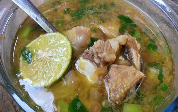 Resep Soto Daging Sapi Dan Kambing Khas Betawi, Lamongan , Solo, Dan Madura