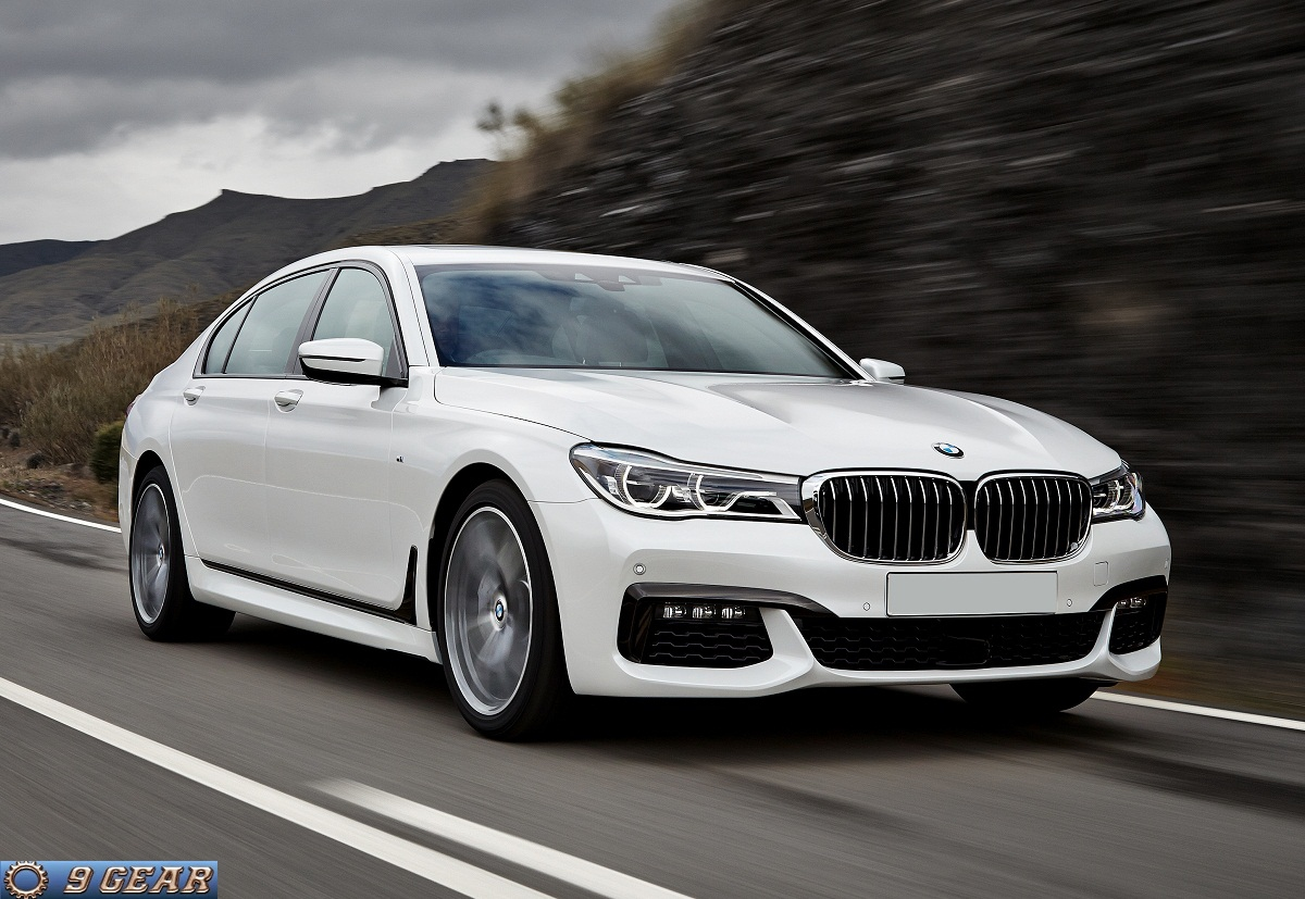 Car Reviews New Car Pictures For 2019 2020 Bmw 7 Series Price