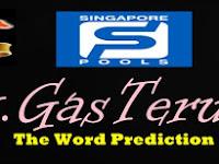 Prediksi Togel Jitu Singapura Sabtu 20 April 2019