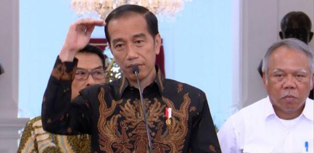 Ditantang OPM, Jokowi Balik Nantang: Tak Ada Tempat untuk Mereka di Seluruh Pelosok Tanah Air!