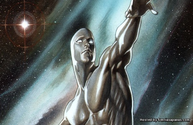 Silver Surfer (20th Century Fox)