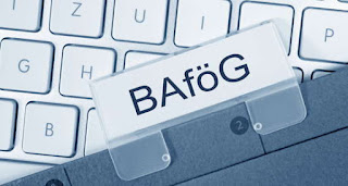 كيفة الحصول على البافوغ Bafög في ألمانيا