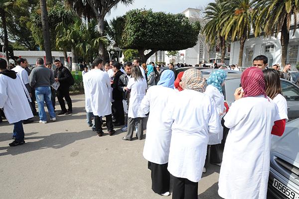وزارة الصحة تعلن عن شروعها بالتوظيف في هذه المناصب