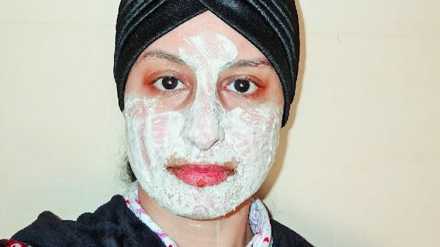 Lightening Facial Masks - 4 Facial Masks to Lighten Skin Tone