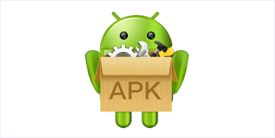 .apk file Android