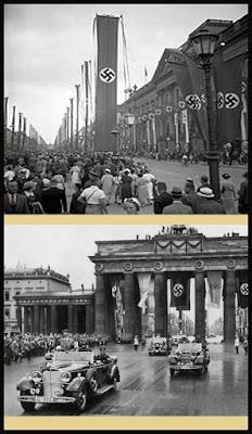 Nazi Germany 1936