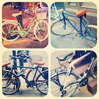 İtalyan Şehir Bisikletleri