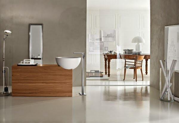 Diseño de Baños Italianos Modernos | Baños y Muebles