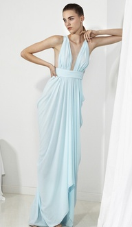 Home Sweet Home Carla Zampatti Wedding Reception Dress