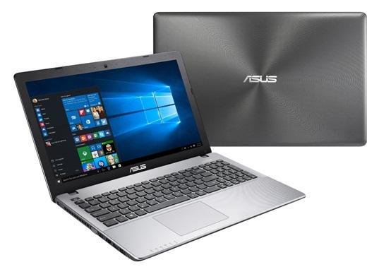 [Análisis] ASUS R510VX-DM006D, Core i7 de alto rendimiento