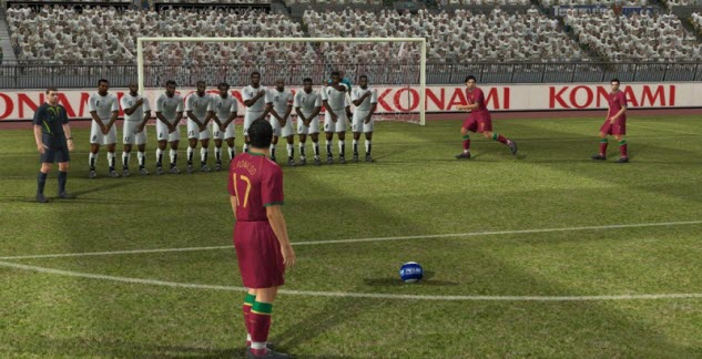 velocemente pc pro evolution soccer 2007