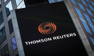 Thomson Reuters Job Opportunity for Finance Research Analyst