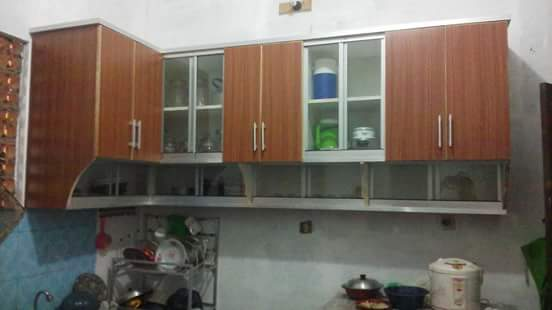 kitchen set terbaru