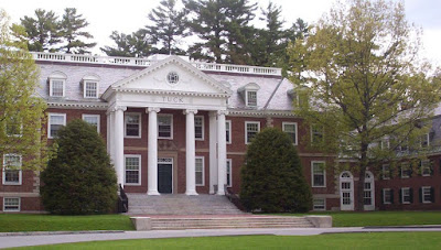 Amos Tuck School of Business- Dartmouth College