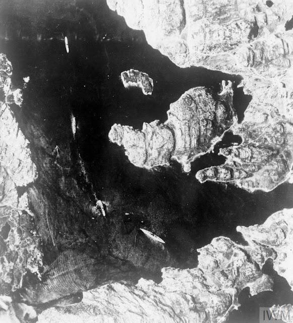 Bismarck 21 May 1941 worldwartwo.filminspector.com
