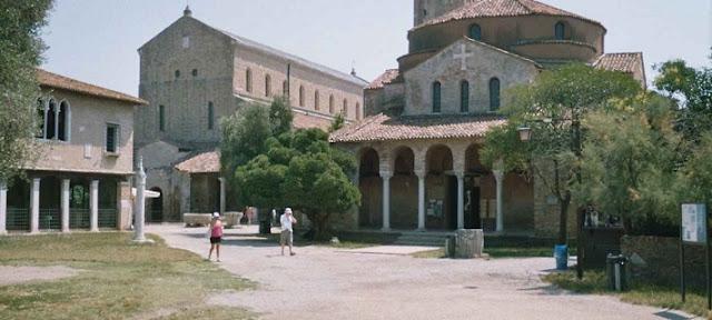 O que fazer na Ilha de Torcello em Veneza